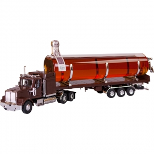 Car Western Star Tir Brandy 0,5L 40%