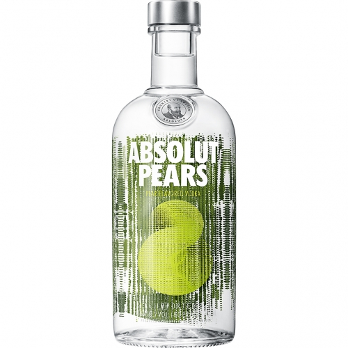 Absolut Pears Wódka 0,7L 40%