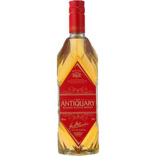 Antiquary Whisky 0,7L 40%